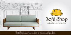 Cliente: Sofá Shop Projeto: Campanha institucional #publicidade #institucional #sofá #agenciadepublicidade #ad