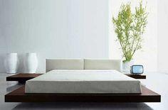 modern minimalist comfort master bedroom image #Modern #SchumacherHomes