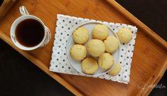 Fursecuri low-carb din făină de cocos – Rețete LCHF Lchf, Goodies, Low Carb, Mai, Desserts, Food, Treats, Low Carb Recipes, Postres