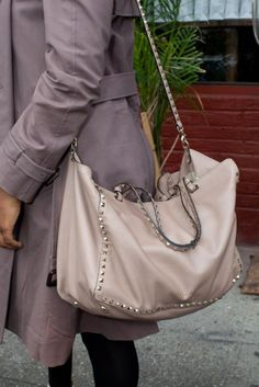 Love the side bag !!