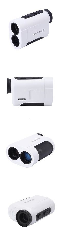 Rangefinders and Scopes 111289: Kxl-Q600 600M 6X High Accuracy Rangefinder Golf Hunting Laser Range Finder White -> BUY IT NOW ONLY: $65.7 on eBay!