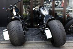 Imagine the grip on road of these customised V-Rod V Rod, Harley Davidson Chopper, Super Bikes, Dark Horse, Motorcycle, Cars, Autos, Motorcycles, Car