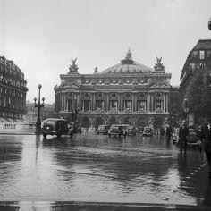 Old Paris, Benjamen Chinn