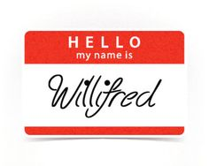 What Should Your Name Actually Be?