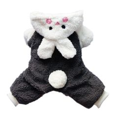 Thick Soft Bunny Dog Coustume Dog Coat Dog Hoodie « Pet Advertisings
