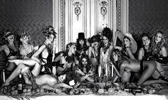 Jordi Gomez - The Last Supper (Cobra Art)