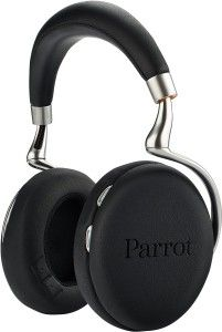 Big Idea! Big Sound for you Big Father's Day gift! Read our review to find out if the Parrot Zik is right! #fathersday #deal #dad #headphones