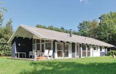 www.atraveo.de Objekt-Nr. 400338 Ferienhaus für max. 7 Personen Handrup Strand, Djursland (Bucht von Ebeltoft)