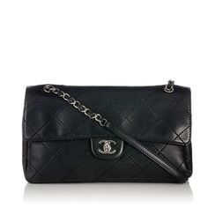 Shoulder Bag / by Chanel