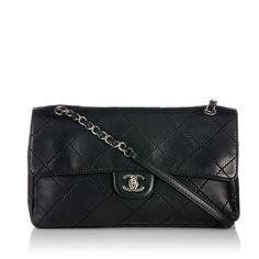 Shoulder Bag / by Chanel
