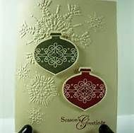 Stampin Up Christmas Card Samples - Bing Images