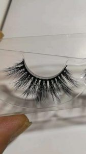 b920748a82a wholesale mink lash strips 3d mink eyelashes manufacturers china silk lashes  suppliers - miis lashes