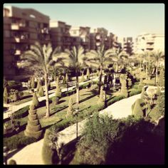 Al-Rehab City | مدينة الرحاب in New Cairo, Cairo