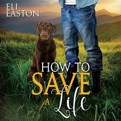 How To Save A Life (Audio Review) | Gay Book Reviews – M/M Book Reviews