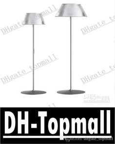 Finding best online  Wholesale Italy Flos Romeo Moon Crystal Glass Big floor lamp,Standard lamp Philippe Starck design? DHgate.com provides all kinds of Floor Lamps under $314.14. Buy now enjoy fast shipping.