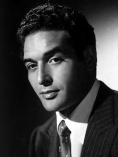 Jorge Mistral, (Aldaya, Valencia, España, 24 de noviembre de 1920 - México, D. F., 21 de abril de 1972), actor español.