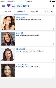 FirstMet Dating- screenshot