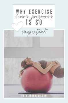 If you're looking to have an active, healthy, and happy pregnancy, don't let any more time pass before utilizing my Baby Bump Trainer program! Whether you've had babies before or not, my program can help you have a special pregnancy and birth where you'll learn new things about nutrition, exercise, and mindset that can help you with pregnancy, labor, and recovery. Today is the day where you make a plan to have a better pregnancy! Xo, Natalie