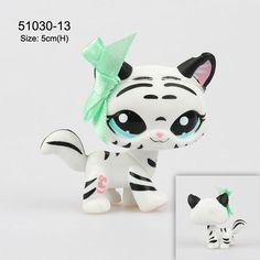 New LPS Littlest Pet Shop Girl Toy Animal Figures Loose - Can choose 51030   eBay