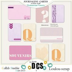 free journal cards - Apercu-Loulou-Journaling-Cartes-mars-2013.jpg