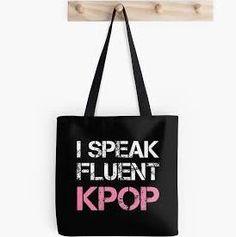 kpop merchandise