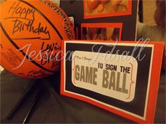 Best Basket Ball Birthday Party 2 Year Old 26 Ideas Basketball Baby Shower, Basketball Birthday Parties, 13th Birthday Parties, Sports Birthday, Boy First Birthday, 1st Boy Birthday, Birthday Party Themes, Birthday Basket, Birthday Ideas