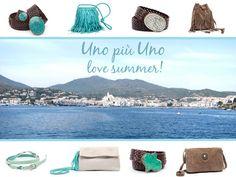 Love summer in Blue! Love, Summer, Bags, Handbags, Summer Time, Amor, Dime Bags, El Amor, Lv Bags