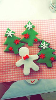 Christmas Cookies ❄