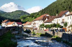 http://guias-viajar.com/ Ochagavia en el Pirineo de Navarra