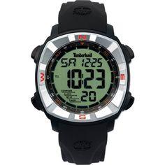 Relógio Timberland Mountain Athletics - QT7349901