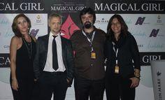 Estreno Magical Girl 2015