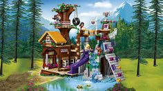 Products - LEGO® Friends - LEGO.com - Friends LEGO.com