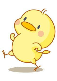 Cute Little Yellow Chicken PNG - cartoon, chick, chicken clipart, chicken clipart, cute clipart Cute Cartoon Drawings, Cute Animal Drawings, Kawaii Drawings, Duck Illustration, Chicken Illustration, Cute Chickens, Baby Chickens, Kawaii Doodles, Cute Doodles