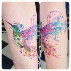 A little Walk up on Saturday at the . Thank you so much Fi, you were a pleasure to tattoo and it was so interesting chatting with you, you're fabulous Tattoo Shows, Hummingbird Tattoo, Fish Tattoos, Tatoos, Arm Tattoo, Watercolor Tattoo, Instagram Posts, Arm Tattoos, Tattoo Sleeves