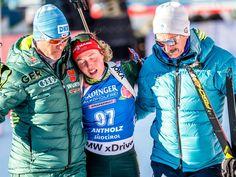Laura Dahlmeier, Anterselva 2019, sprint (Photo by Petr Slavík)