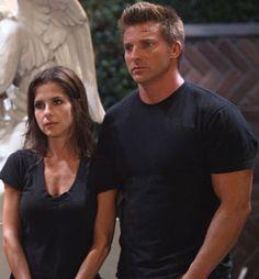 "Steve Burton and Kelly Monaco Affair | Kelly Monaco and Steve Burton star in ""General Hospital"""
