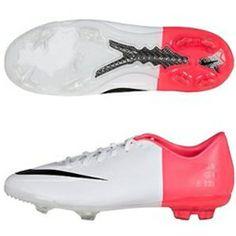 08a2492301b Nike JR Mercurial Vapor VIII FG Youth Soccer