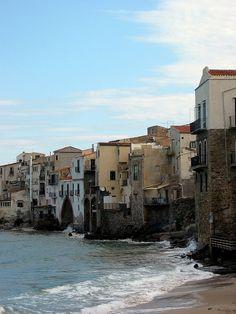 Cefalu, Sicily, Italy | Flickr - Photo Sharing!