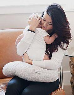 Hush Nursing Pillow