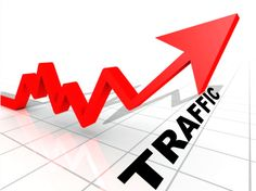 get traffic that turns into sales