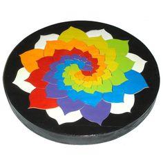 59 Best Mandala Madness Images On Pinterest Fractals Color Wheels