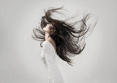 "TENDENZ STYLIST AWARD – RUNDE 3 ""Movement"" | Tendenz Hårpleie AS    Hair/styling: Lise Finden, Uniklipp As Photographer : Hege Abrahamsen, Bris Studio model: Helén Smith Pedersen"