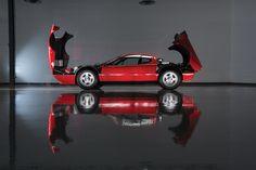1981-84 Ferrari 512 BBi
