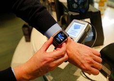 Apple Pay startet wohl bald in Deutschland Apples Bezahldienst Apple Pay startet offenbar bald in Deutschland. Eine Hilfeseite ist bereits freigeschaltet. Quelle: Apple Pay startet wohl bald in Deu…