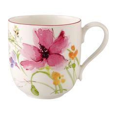 Mariefleur Mug 11 3/4 oz