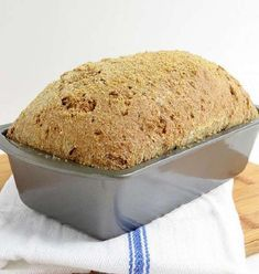 Keto Tortilla Discover Low Carb Bread Recipe with Psyllium This is the best psyllium-flax bread I have had. But even better its low in carbs gluten-free dairy-free Paleo and Keto. At 3 net carbs per slice enjoy that sandwich! Best Low Carb Bread, Lowest Carb Bread Recipe, Gluten Free Low Carb Bread Recipe, No Carb Bread, Gluten Free Baking, Gluten Free Recipes, Low Carb Recipes, Bread Recipes, Desserts Keto
