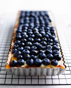 Blueberry, Maple & Mascarpone Tart -- adapted recipe from Indulge by Rowie Dillon, wheat, yeast, dairy and gluten free. Wheat Free Recipes, Allergy Free Recipes, Tea Recipes, Dessert Recipes, Gluten Free Cakes, Gluten Free Baking, Egg Free Desserts, Cold Desserts, Desserts With Few Ingredients