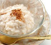 Arroz con Leche( Rice with milk pudding) very delicious, Venezuelan Style Recipe
