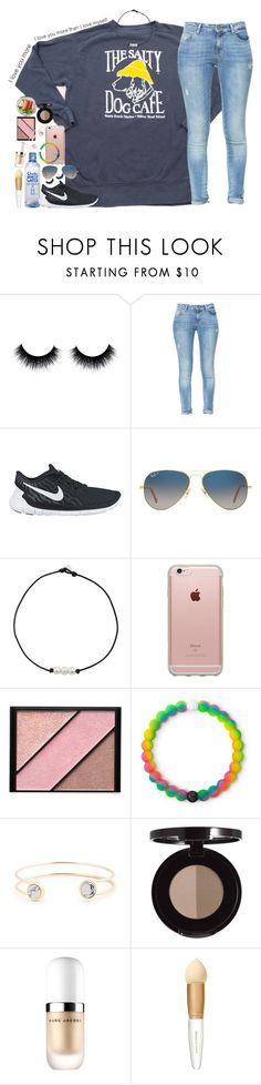 """🍱I want Chinese food🙁😂"" by southernstruttin ❤ liked on Polyvore featuring Zara, NIKE, Ray-Ban, Incase, Elizabeth Arden, Lokai, Sole Society, Marc Jacobs and Round Towel Co."