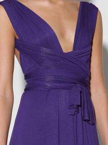 Tart Infinity Maxi Dress; just ordered one and I'm so excited! You can wear it an infinite amount of ways!